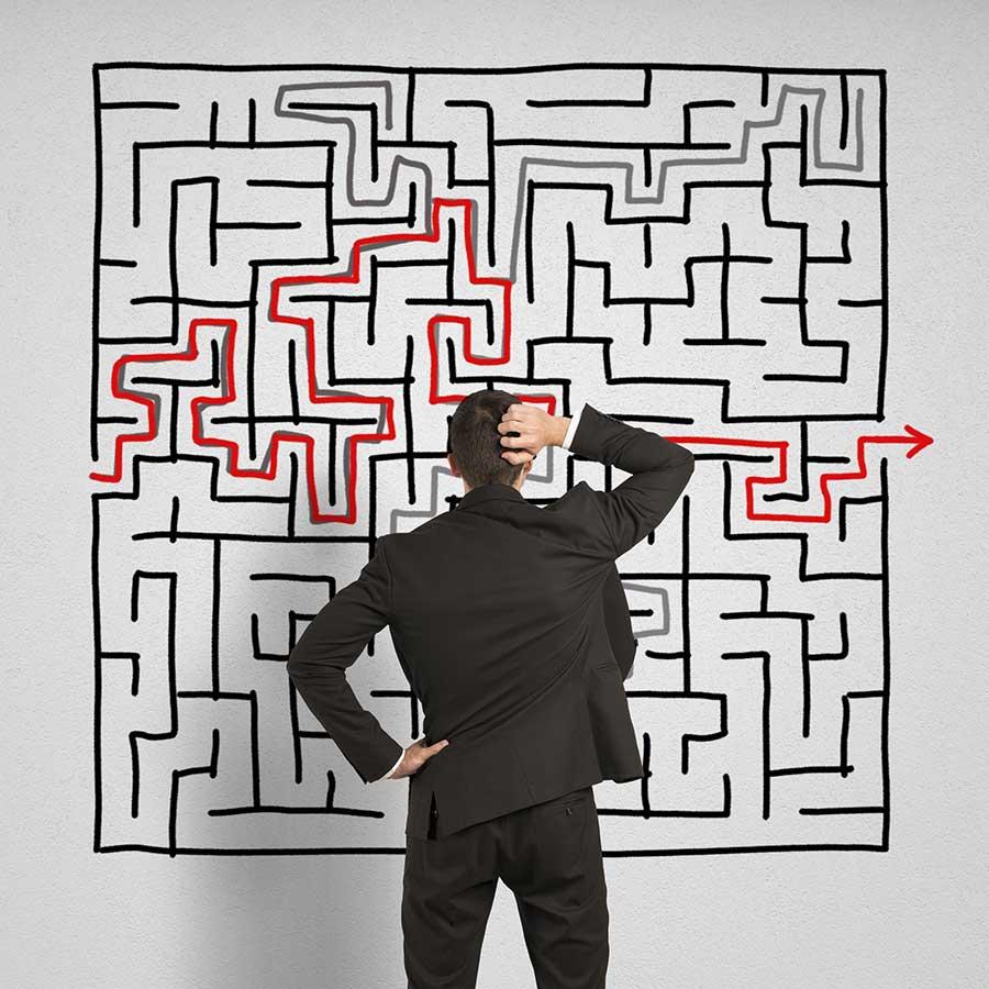 Systemisches Coaching bei Burnout, Bossing, Mobbing und Ängste